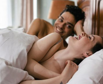 Quick Story The reality About Oral Sex